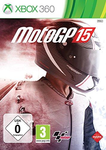 Motogp 15 [Importación Alemana]