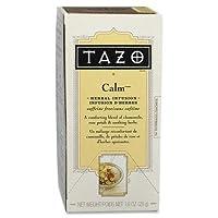 Tazo Tea, Calm Blend, Herbal, 24 per Box