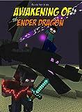 Book for kids: Awakening of the Ender Dragon: Steve vs Herobrine