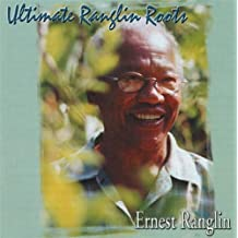 Ultimate Ranglin Roots [Dts]