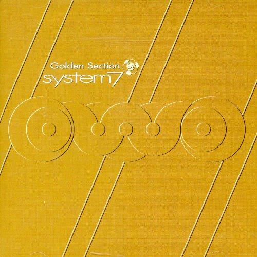 golden-section