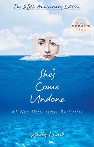 She's Come Undone (Oprah's Book Club) (English Edition) - Club Oprah Book