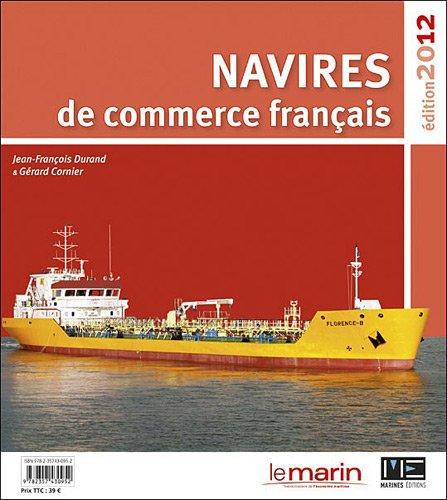Navires de commerce français