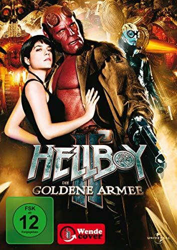 Hellboy II - Die goldene Armee