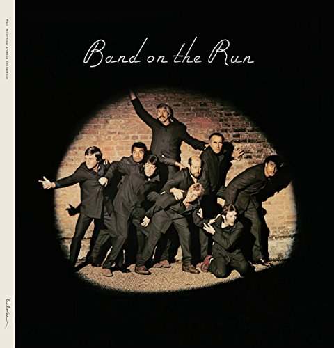 Band on the Run  (2010 Remaster) Super Deluxe Edt. 00 Band