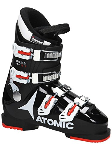 Atomic Kinder Skischuh Waymaker 4 Boys 2018 Skischuhe