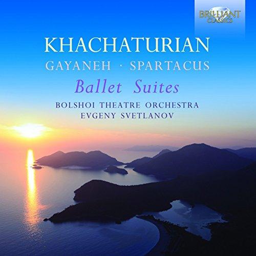 Khachaturian: Ballet Suites