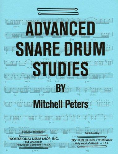 nare Drum Studies ()