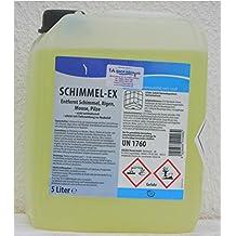 Eilfix moho–EX Eliminador de algas y musgo 5litros