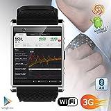 Best inDigi Smartwatches - G/M² débloqué Android Smartwatch par Indigi Review