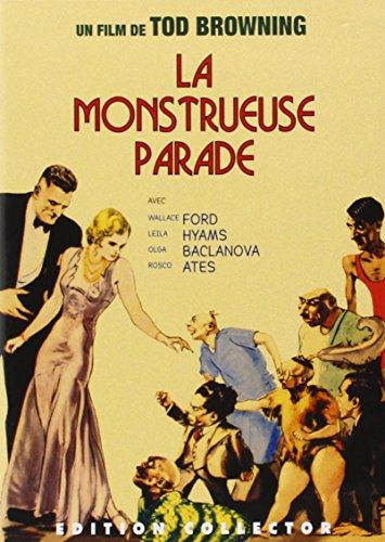 freaks-la-monstrueuse-parade-edition-collector