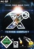 X3 - The Terran Conflict [Hammerpreis] - [PC]