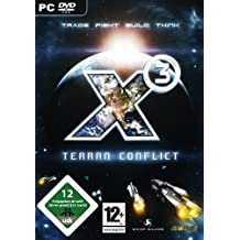 X3 - The Terran Conflict [Hammerpreis] - [PC]