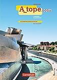 A_tope.com - Aktuelle Ausgabe: Arbeitsheft mit CD - Allgemeinbildende Schulen: Mit eingelegtem Lösungsheft