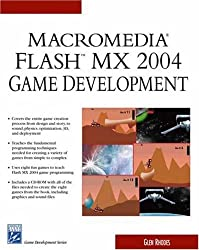 Macromedia Flash MX 2004 Game Develop (Charles River Media Game Development)