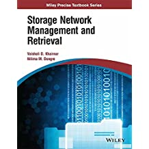 Storage Network Management and Retrieval (English Edition)