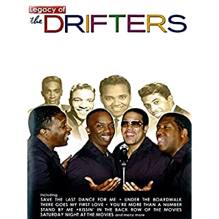 The Drifters - The Legacy Of The Drifters