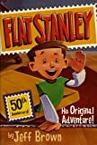 Best Harper Collins Children Chapter Books - Flat Stanley: His Original Adventure! Review