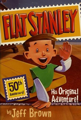 Flat Stanley. His Original Adventure! [Idioma Inglés]