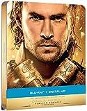 Le Chasseur et le Reine des Glaces [Édition limitée boîtier SteelBook - Version longue - Blu-ray + Digital HD]