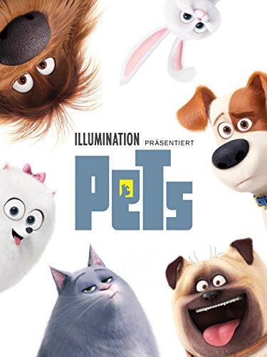Pets [dt./OV] (Der Film Minions)
