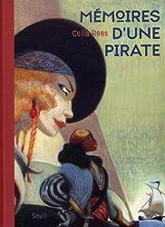 Mémoires d'une pirate