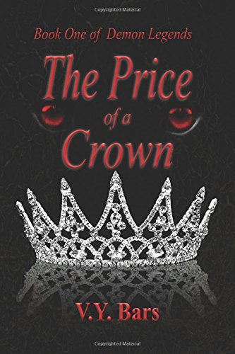 The Price Of A Crown (Demon Legends)