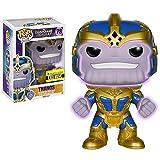 Figura Pop Vinyl  Guardianes de la Galaxia Thanos 15cm
