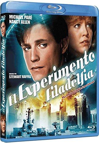El Experimento Filadelfia BD [Blu-ray] 51AvrfJ53HL