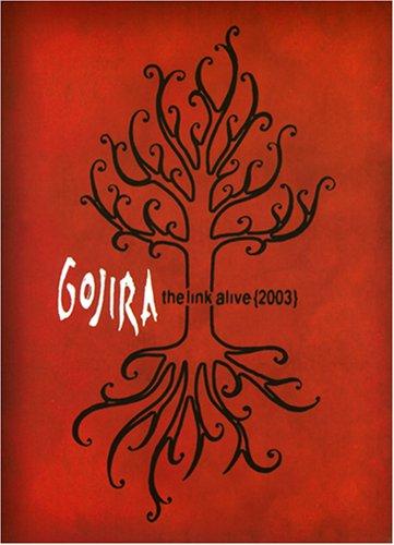 Gojira-the Link Alive [Edizione: Germania]