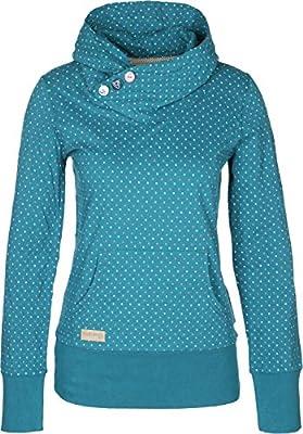 Ragwear Damen Oberteile / Pullover Chelsea B