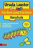 Farben und Formen - Vorschule