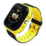 Media-Tech Kids Locator GPS 2.0 MT858 Smart Watch - Best Reviews Guide