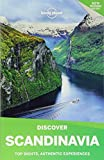 Lonely Planet Discover Scandinavia