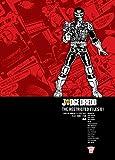 Judge Dredd: The Restricted Files 01