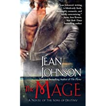 The Mage (Sons of Destiny) by Jean Johnson (2012-06-05)