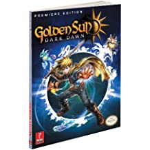 Golden Sun: Dark Dawn: Prima Official Game Guide