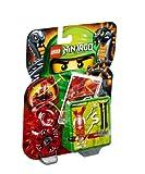 LEGO Ninjago 9571 - Fangdam