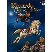 Ricardo Corazón de León (RICARDO CORAZON DE LEON)