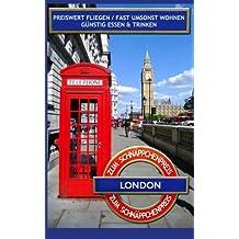 London zum Schnaeppchenpreis