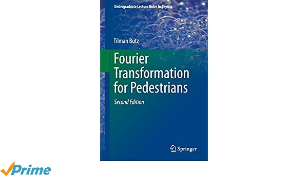 Fourier Transformation for Pedestrians (Fourier Series)