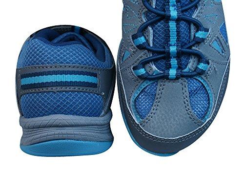 Merrell  ALLOUT BLAZE SANDAL, Sandales sport et outdoor mixte enfant blue
