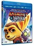 Ratchet & Clank [Blu-ray 3D] [Blu-ray...