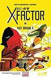 Image de All-New X-Factor Vol. 1: Not Brand X