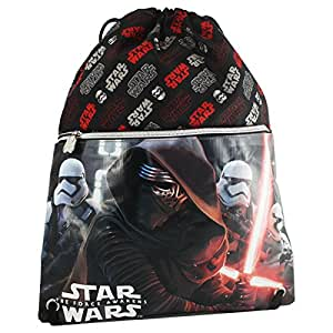 Disney Star Wars Kylo Ren Sac à dos Sac pour l'ecole Cartable
