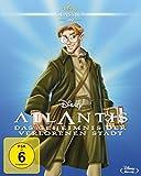 Atlantis Disney Classics kostenlos online stream