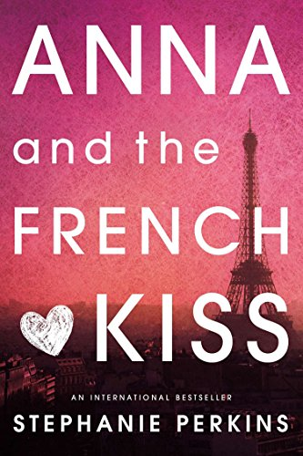 Free download anna and the french kiss by stephanie perkins online she has recently been speaking up about her happy relationship with tv presenter sue perkins and after receiving an outpouring of support from the public fandeluxe Gallery