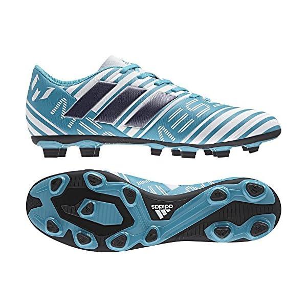 pasatiempo Contemporáneo Finanzas  Aire libre y deportes Zapatillas de fútbol Sala Unisex Niños adidas Nemeziz  17.4 FxG J Zapatos y complementos hyacinthaneke.com