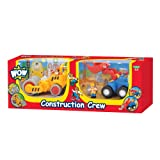 Wow Toys Construction Crew - Best Reviews Guide