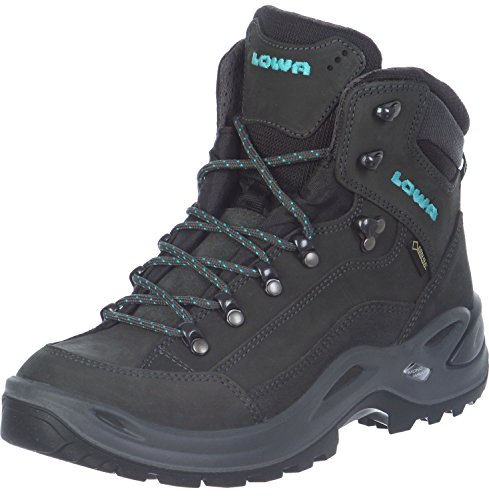 Lowa Renegade - Chaussures de randonnée Femme - gris 39,5 chaussures de rando~chaussures de montagne